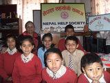Nepal Help Society