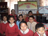 child welfare society