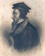 History of Calvinist–Arminian debate