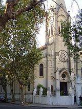 Villa Crespo