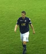 Paul Robinson (footballer born 1982)