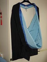 Academic dress of the University of Nottingham