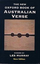 New Oxford Book of Australian Verse