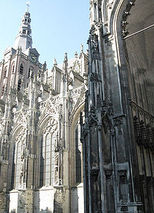 St. John's Cathedral, 's-Hertogenbosch