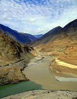 Zanskar Gorge