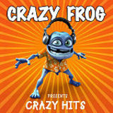 crazy music - Crazy Frog