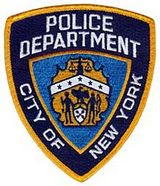 New York City Police Department Housing Bureau