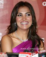Lara Dutta the exceptional actress