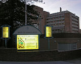 edward memorial hospital