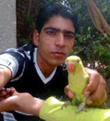 Ravi Patidar
