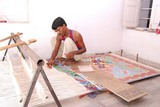 Sapna Rugs Factory
