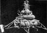 Luna E-8-5 No.402