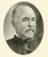 James Monroe Ingalls