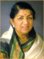 Lata Mangeshkar