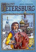 Saint Petersburg (board game)
