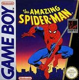 the amazing spiderman - The Amazing Spider-Man (handheld game)