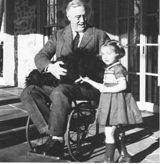 Franklin D. Roosevelt's paralytic illness