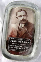 john merrick