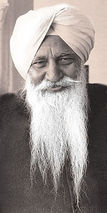 charan singh