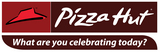 PIZZA HUT CELEBRATIONS