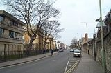 Walton Street, Oxford