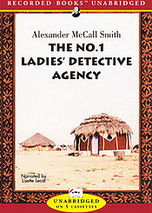The No. 1 Ladies' Detective Agency (novel)