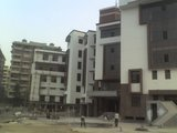 LBSIM New Campus at Dwarka