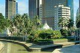 Geography of Kuala Lumpur