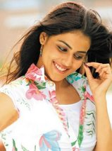 Sweet Genelia