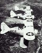 Grumman F2F
