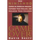 game over - Game Over (book)