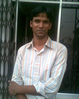 Rajesh Kumar