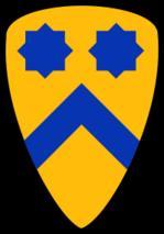 cavalry unit