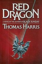 Red Dragon (novel)