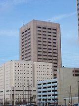 Justice Center Complex (Cleveland, Ohio)