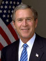 Professional life of George W. Bush