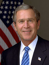 george w  bush - Professional life of George W. Bush
