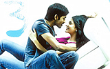 dhanush - 3 Tamil Movie