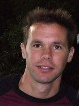 Mark Paston
