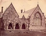 St Paul's College, University of Sydney