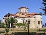Hagia Sophia, Trabzon