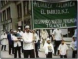 Hispanic and Latino American Muslims