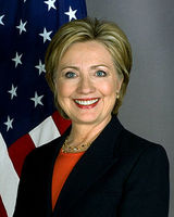 Political positions of Hillary Rodham Clinton
