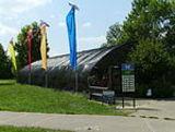 Cox Arboretum and Gardens MetroPark