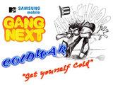 gang leader - GangNEXT COLDWAR