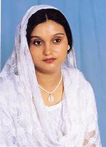 Tina Parveen
