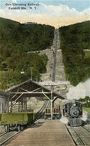 Otis Elevating Railway