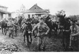 Italian participation in the Eastern Front