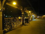 Princeton (NJT station)