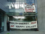 Save Happy Valley Coalition